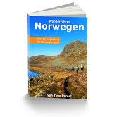 Wanderführer Norwegen