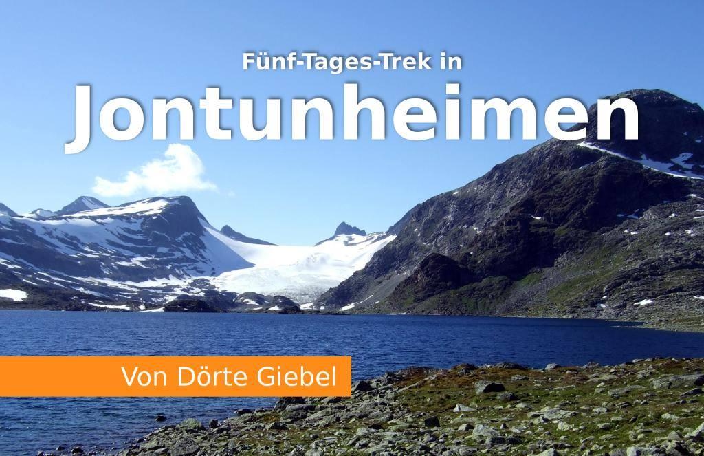 Jotunheimen-fuenf-Tages-Trek