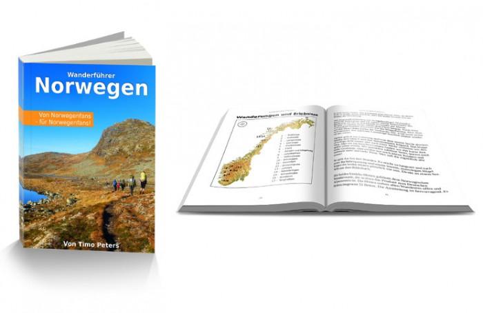 Wanderführer-Norwegen-eBook
