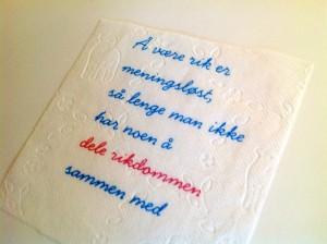 Norwegisch lernen mit allen Mitteln
