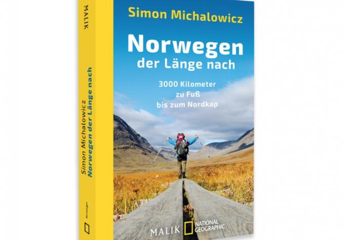 Norwegen-der-Laenge-nach