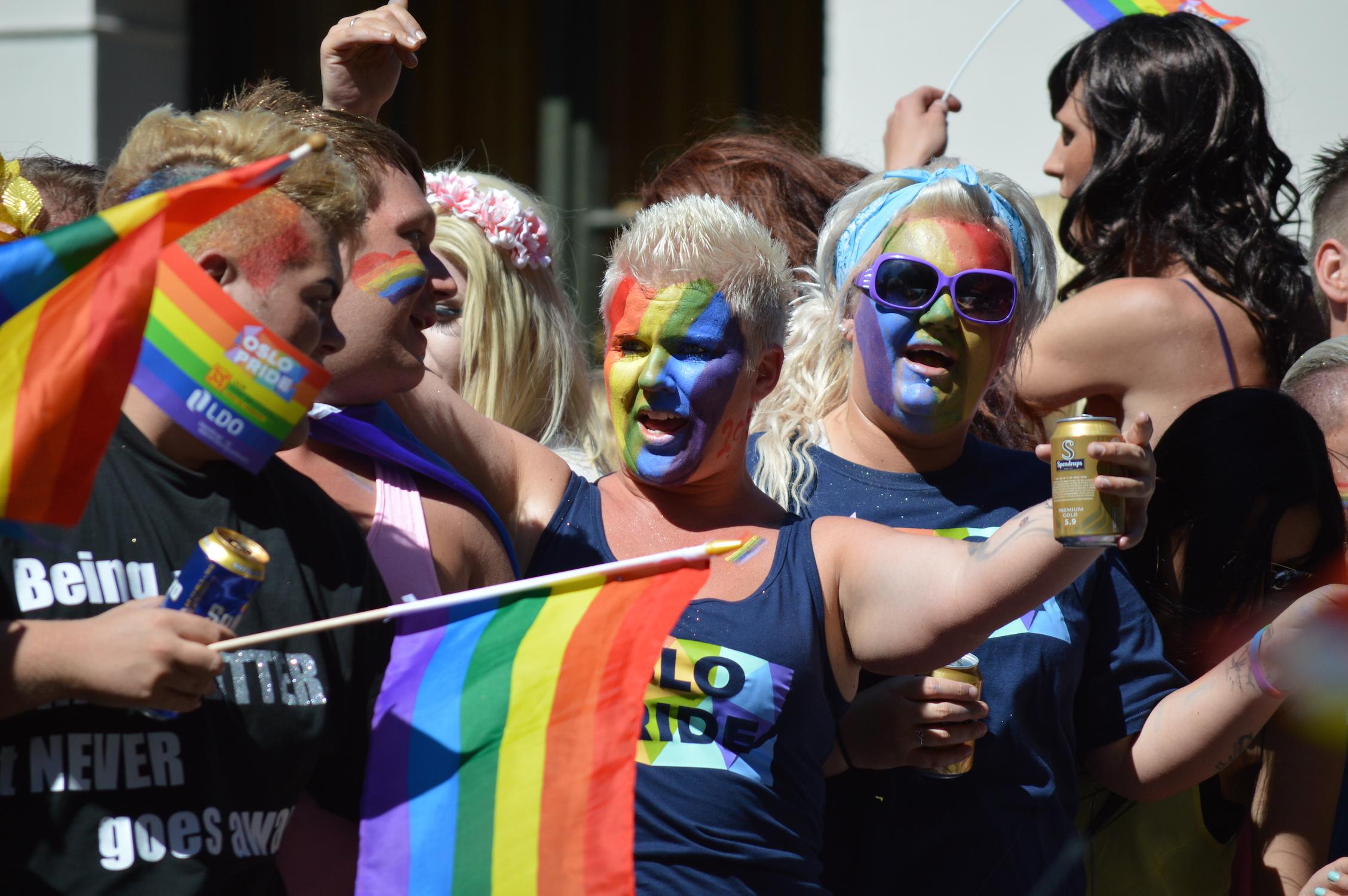 Oslo-Pride-Parade-2015-1