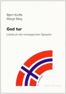 Norwegisch lernen - ein gutes und günstiges Lehrbuch dafür