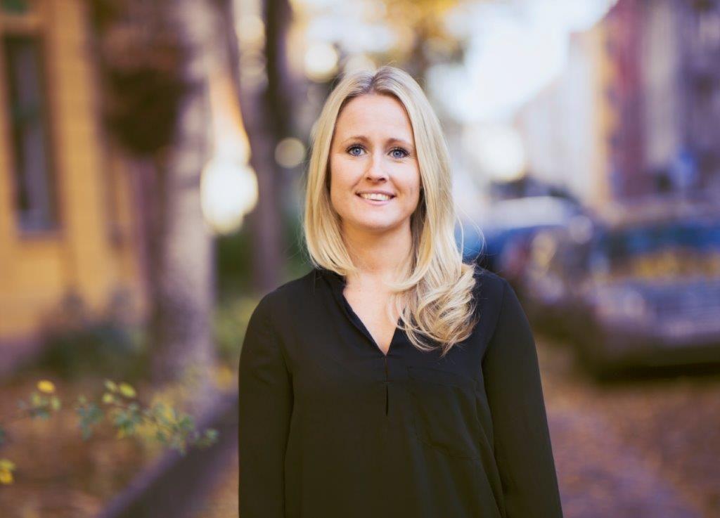 Pia Edvardsen