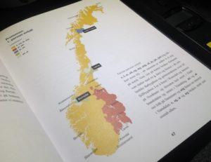 Dialektboka - norwegische Dialekte